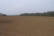 Field near Church Brampton