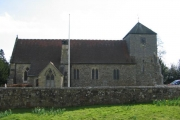 St.Mary's Church, Slaugham, West Sussex