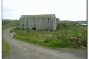 The Old Mill, Ham Harbour, Caithness