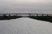 Barton High Level Bridge
