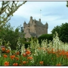Cawdor Castle, near Inverness