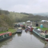 Bugsworth Basin, Peak Forest Canal