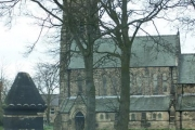 St Mary's Church, West Rainton