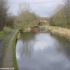 Cinderland Bridge, Hollinwood Branch Canal, Littlemoss