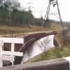 Lock 8w, Huddersfield Canal, near Heyrod