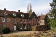 Old Soar Manor