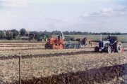 Ploughing match at Sutton Baron