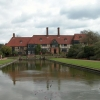 The house at RHS Wisley