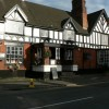 The Kings Arms Hotel, Stafford St, Eccleshall