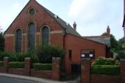 Hambleton Methodist Church