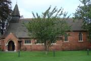 St Mary's Church, Hambleton