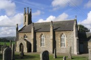 Cavers Church