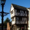 The House That Moved, Exeter