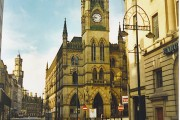 Wool Exchange, Bradford
