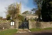 St Bridget's Church
