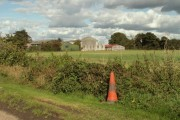Brampton Hall Farm