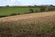 Farmland Valley