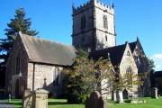 St. Laurence, Church Stretton