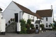The Swan Inn, Tockington