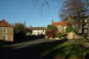 Gainford village green