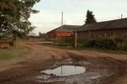 Good Hall Farm