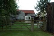 Old Shields Farm