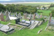 Penclawdd Cemetery