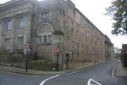 Warwick Old Gaol