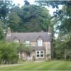 House by the Church in Tarfside
