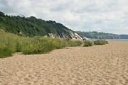 Beach and Cliffs by Strete Gate