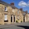 High Street houses