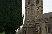 St Mary's Church, Callington