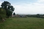 Farm, Upton Pyne