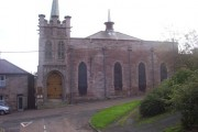 Wooler United Reformed Church