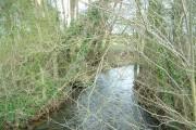 River Riccal