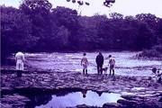 River Tees at Ovington