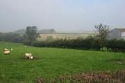 The Land Round Pasture Farm