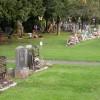 Dallington Cemetery