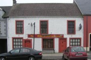 The Tavern Lounge, Aughnacloy