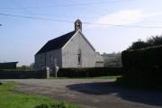 St David's Church, Gwernffrwd