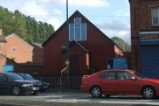 Christ the King Church in Rushall
