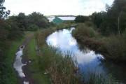 View From Hopley's Bridge