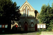 Tiptree United Reformed Church, Tiptree, Essex