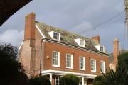 Queen Anne House, Lympstone