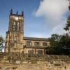 St.Mary's church, Rawmarsh