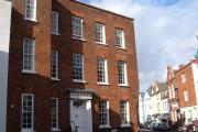 Cromer House, Topsham