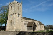 St Laurence's Church, Adwick le Street.