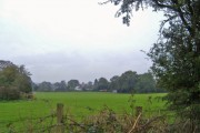 Alpraham: farmland