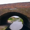 Minworth Green Bridge, Birmingham and Fazeley Canal