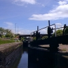 Minworth Top Lock